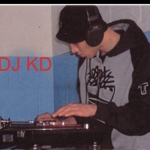djkdizzle's avatar