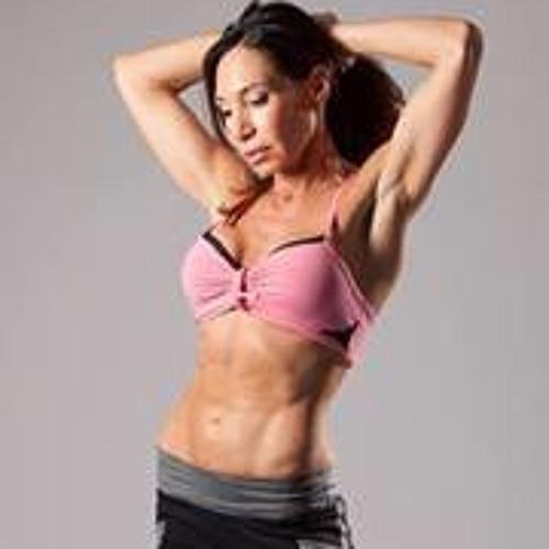 Camilla Mortensen 4's avatar