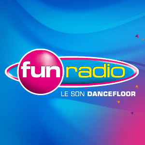 Tony Romera - Fun Radio Party Fun 2015-06-14 Artwork