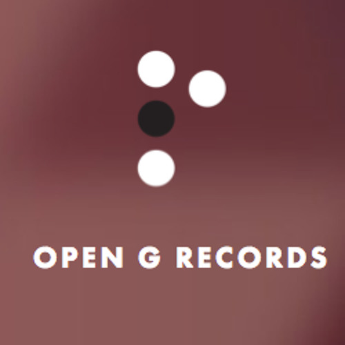Open G Records's avatar