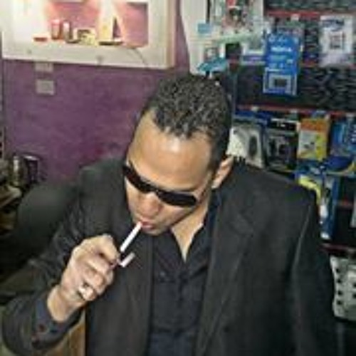 Mostafa Theroock's avatar
