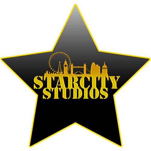 Dominic Starcity's avatar