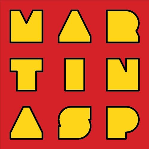 I am Martin Asp's avatar