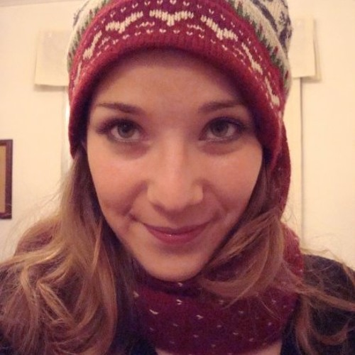 Jane Almender's avatar