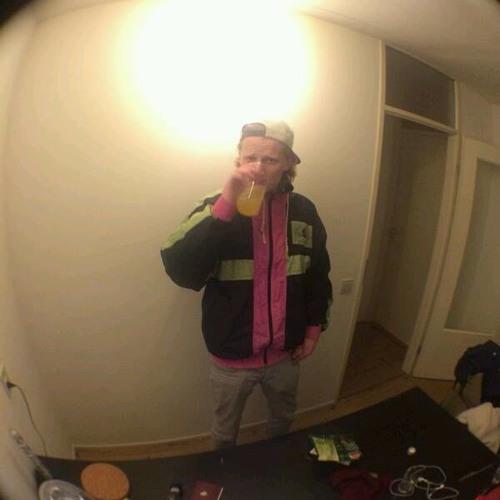 Daan van Beers's avatar