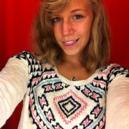 Aline Giner's avatar