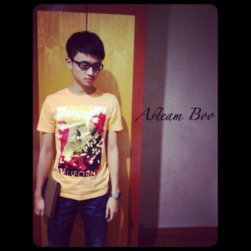 Asteam Boo's avatar