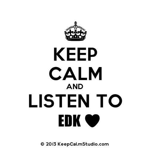 Eldar Darel Kuduzovic-EDK's avatar