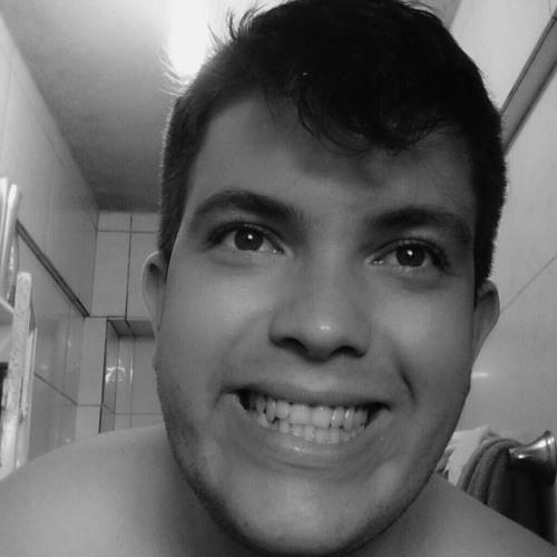 Lucas Silvestre da Rosa's avatar
