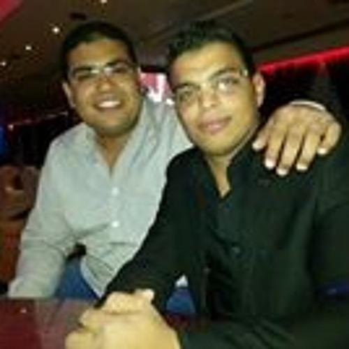 Saif Aldahshory's avatar