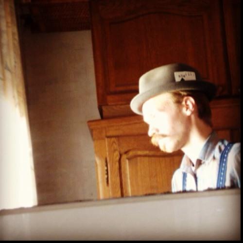 Lon Eldridge's avatar