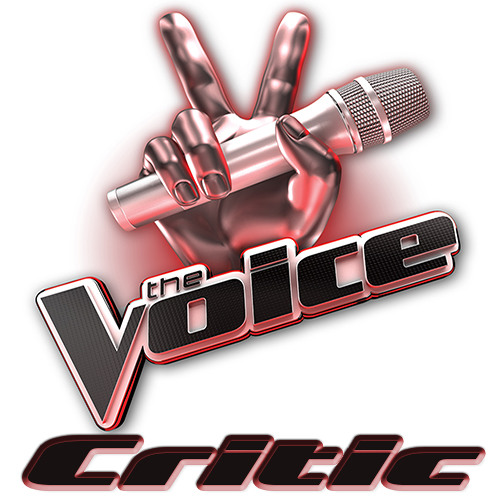 NBCTheVoiceCritic's avatar