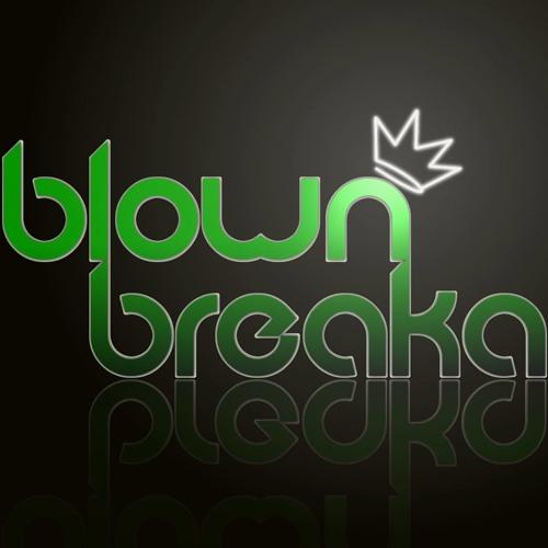 Blown Breaka's avatar