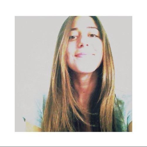 Katia Isaoglu's avatar