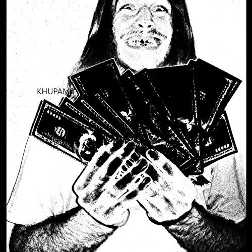 Khupame Suarez's avatar