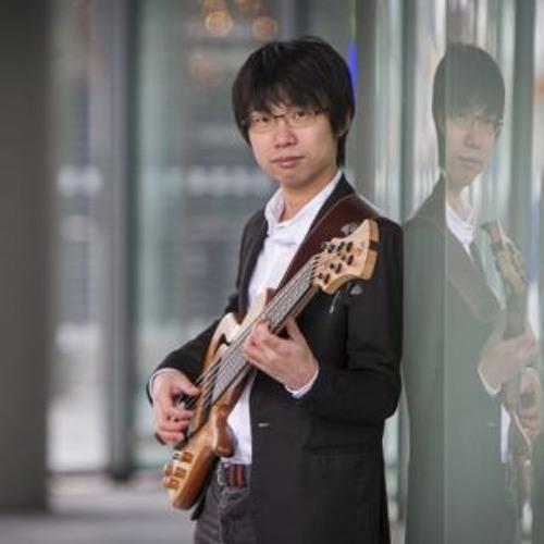 Noriaki Hosoya's avatar