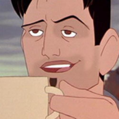 Joshua Rafael Fernandez's avatar