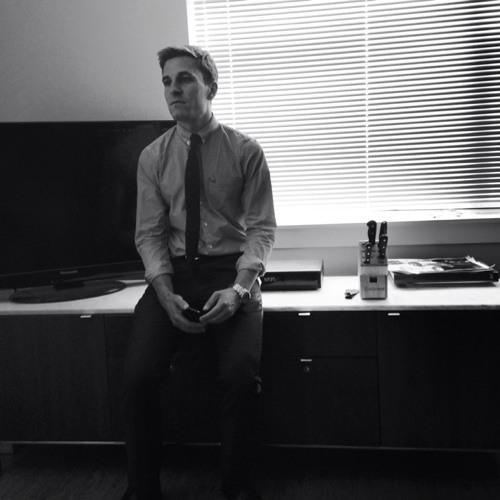 Grant Headley's avatar