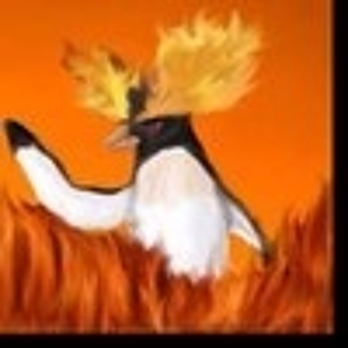 fire penguin's avatar