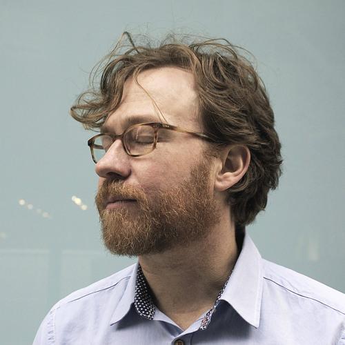 Ashby Parsons's avatar