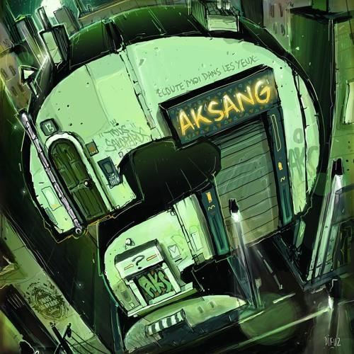 Aksang's avatar