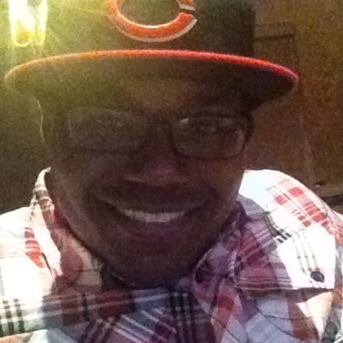 Marcus Andrew Martin Paul's avatar