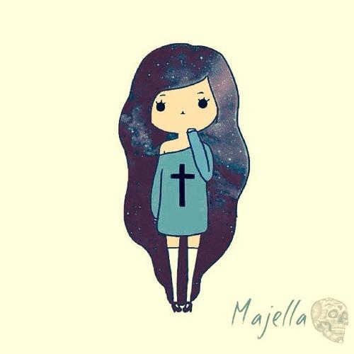Majella O Cathain's avatar