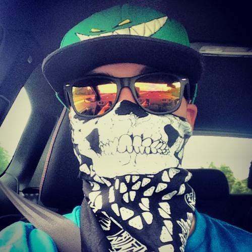 Tyler J. McAteer's avatar