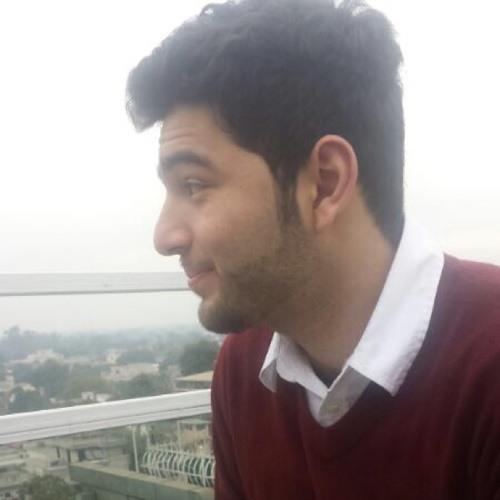 Taimoor Irfan Butt's avatar