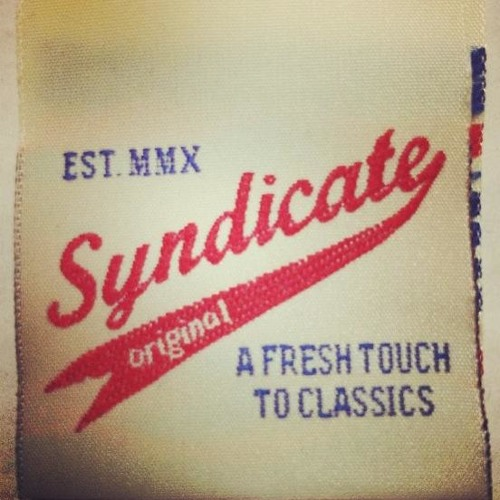 The _Syndicate's avatar