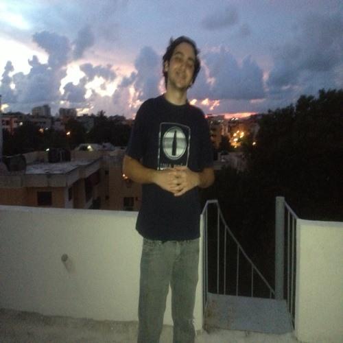 Daniel Santoni's avatar