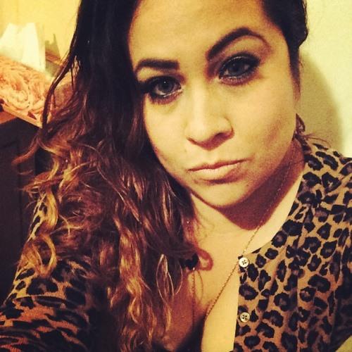 Marcia Rosas's avatar
