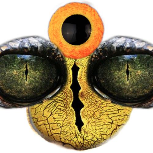 A Million Eyes's avatar