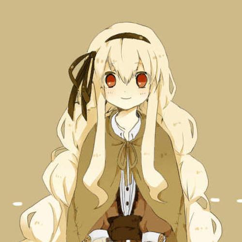 Witty Nagito's avatar