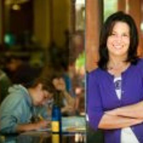Jane Wolfe's avatar