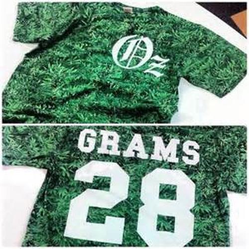 28 GRAMZ's avatar