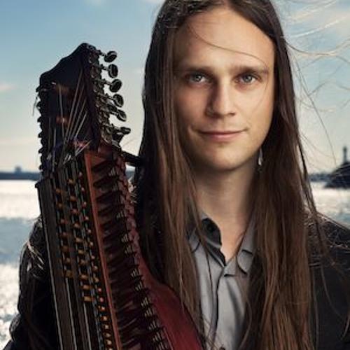 Ivan Monthan's avatar