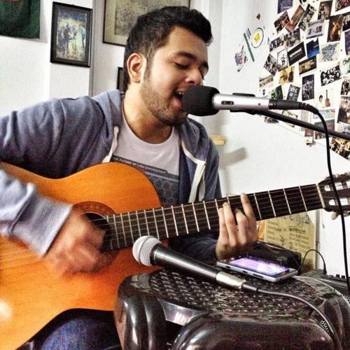 Tanvir Hakim's avatar