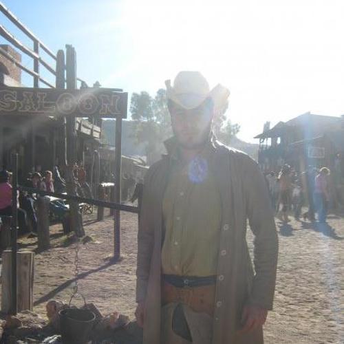 Joshue Sanchez's avatar