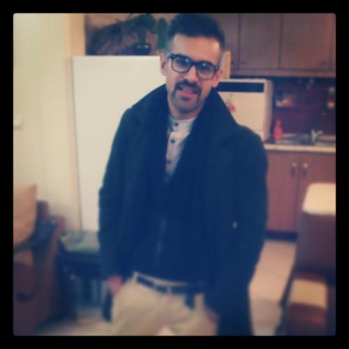 Mamal Khaleghi's avatar