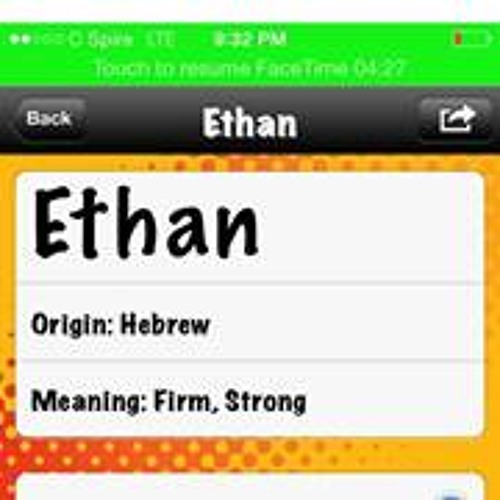 Ethan Vess's avatar