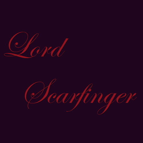 Lord Scarfinger's avatar
