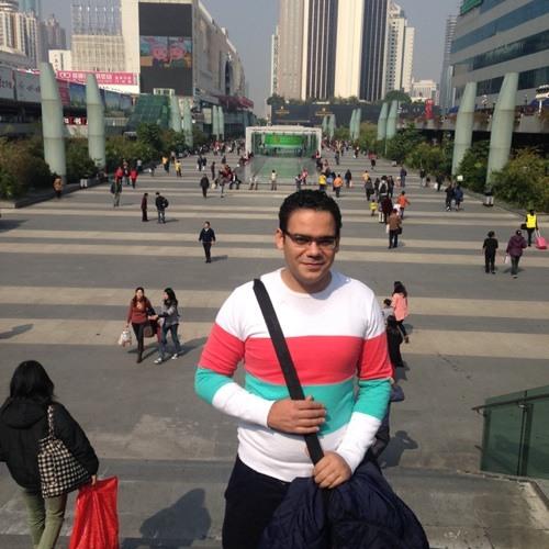 mohammed shehata's avatar