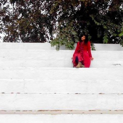 Saira Rauf's avatar