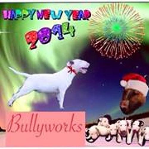 English Bull Bullyworks's avatar