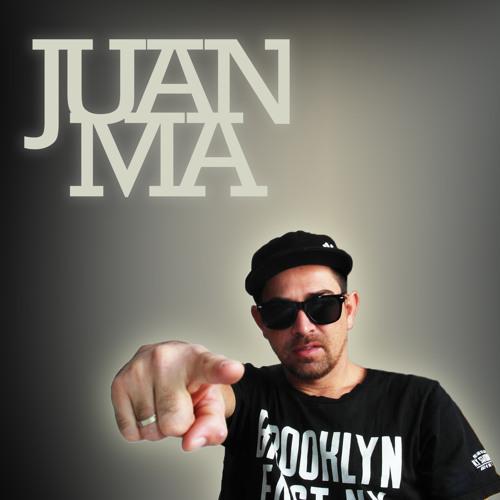 Juanman Garcia's avatar