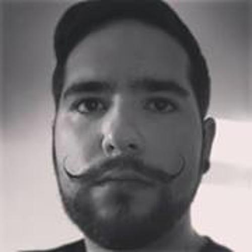 Joseph Parker 6's avatar