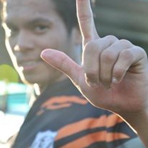 Hazim Hanif's avatar