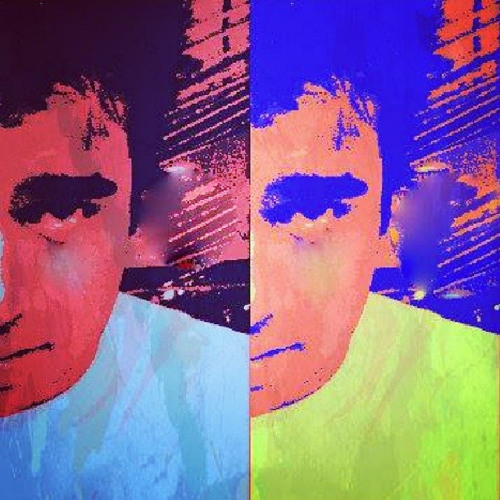 Ajit Pujari's avatar