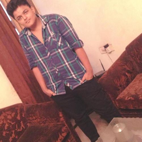 Akhil Swatantra's avatar